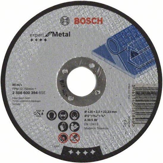 Диск Bosch 2608600394