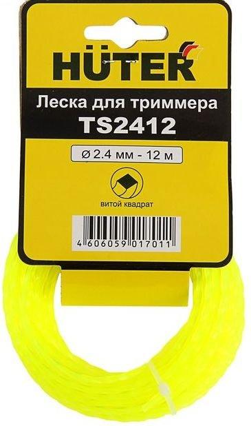 Леска Huter TS2412