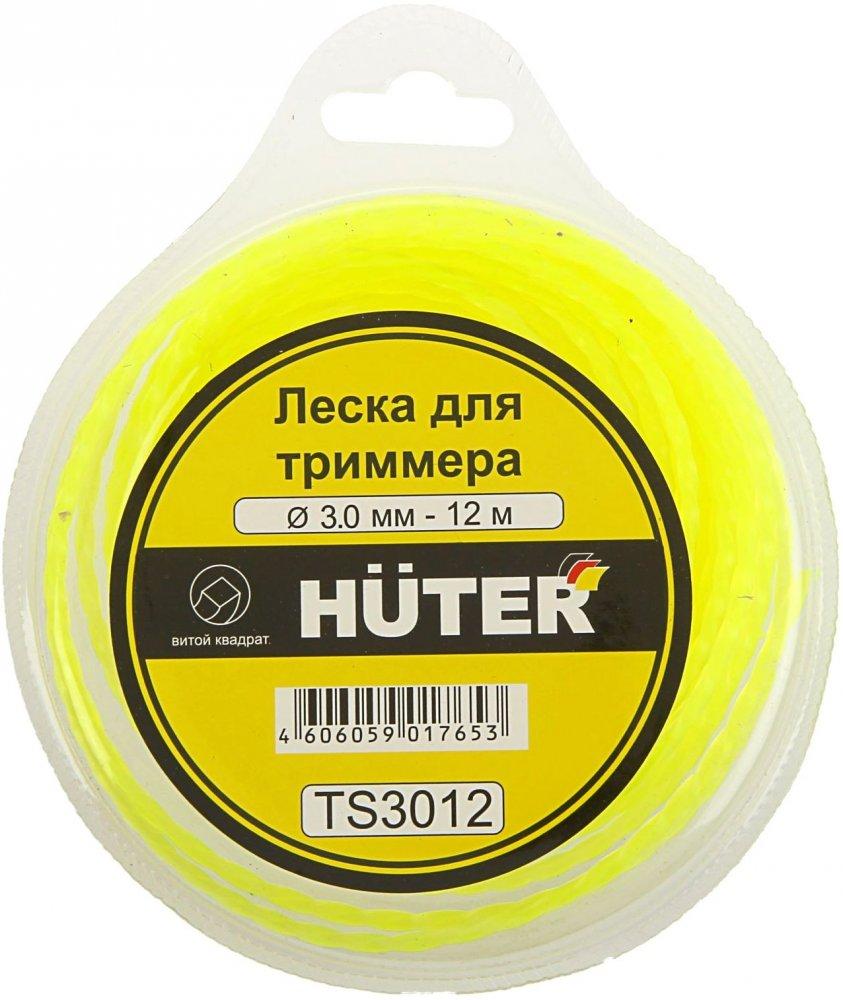 Леска Huter TS3012