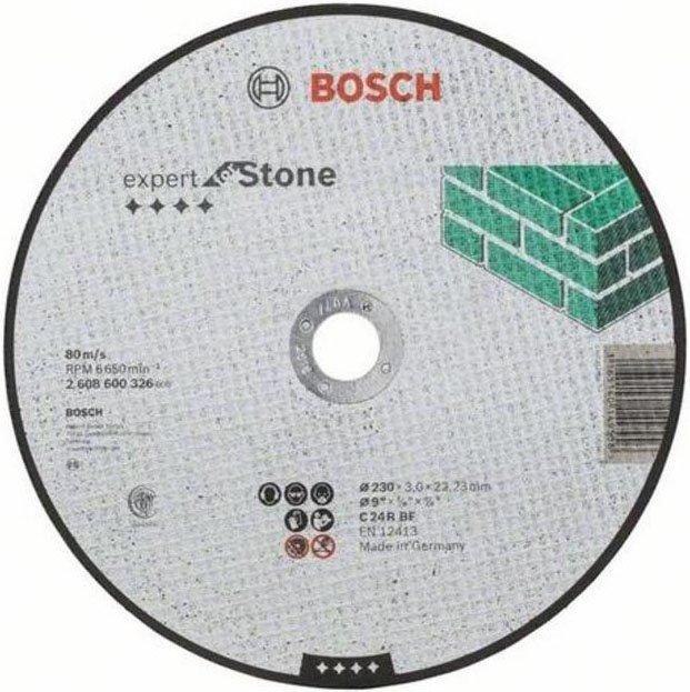 Диск Bosch 2608600326