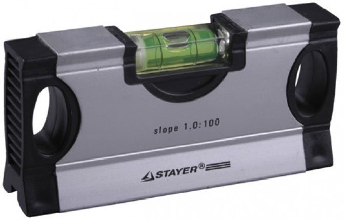 Уровень STAYER 34732-1,5