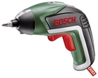 Отвёртка Bosch IXO V Medium