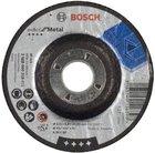 Диск шлифовальный Bosch 2608600218