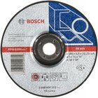 Диск шлифовальный Bosch 2608600315
