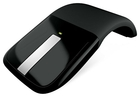 Мышь Microsoft Arc Touch Mouse Black (RVF-00056)