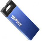 USB Flash накопитель 8Gb Silicon Power Touch 835 Blue (SP008GBUF2835V1B)