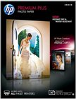 Бумага HP Premium Plus Glossy Photo Paper (CR676A)