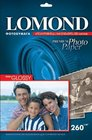 Бумага Lomond Semi-Glossy Premium Inkjet Photo Paper (1103301)