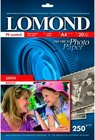Бумага Lomond Satin Bright Premium Photo Paper (1103201)