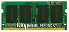 Оперативная память 2Gb DDR-III 1333Mhz Kingston SO-DIMM (KVR13S9S6/2)