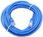 Патч-корд Telecom UTP 5e, 15м (NA102-15M)
