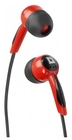 Наушники Defender Basic-604 Black/Red