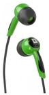 Наушники Defender Basic-604 Black/Green