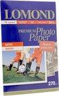 Бумага Lomond Premium Photo Paper (1106201)