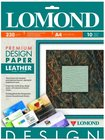 Бумага Lomond Premium Design Paper Leather (0917141)