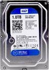Жесткий диск 1Tb SATA-III Western Digital Blue (WD10EZRZ)