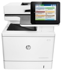 МФУ HP LaserJet Enterprise M577dn (B5L46A)