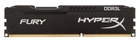 Оперативная память 8Gb DDR-III 1600MHz Kingston HyperX Fury (HX316LC10FB/8)