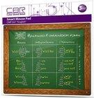 Коврик для мыши CBR CMP 027 English