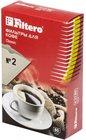 Фильтры для кофе Filtero №2 Classic 80 шт