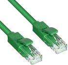 Патч-корд Greenconnect UTP 5e, 1м (GCR-LNC05-1.0m)