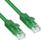 Патч-корд Greenconnect UTP 5e, 5м (GCR-LNC05-5.0m)
