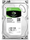 Жёсткий диск 500Gb SATA-III Seagate Barracuda (ST500DM009)