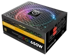 Блок питания 650W Thermaltake Toughpower DPS G RGB (TPG-0650DPCGEU-R)