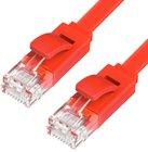 Патч-корд Greenconnect UTP 6, 0.2м (GCR-LNC624-0.2m)