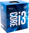 Процессор Intel Core i3 - 7300 BOX