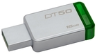 USB Flash накопитель 16Gb Kingston DataTraveler 50 (DT50/16GB)