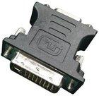 Переходник Gembird DVI-I (M) - VGA (F) (A-DVI-VGA-BK)