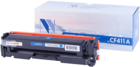 Картридж NV Print CF411A Cyan