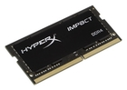 Оперативная память 8Gb DDR4 2400MHz Kingston HyperX Impact SO-DIMM (HX424S14IB2/8)