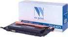 Картридж NV Print CLT-K407S Black