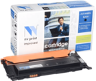 Картридж NV Print CLT-K409S Black