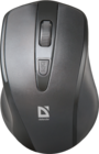 Мышь Defender Datum MM-265 Black (52265)
