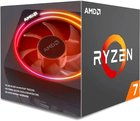 Процессор AMD Ryzen 7 2700X BOX