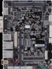Материнская плата Gigabyte GA-SBCAP3450 + Celeron N3450 onboard