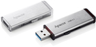 USB Flash накопитель 32Gb Apacer AH35A Silver (AP32GAH35AS-1)
