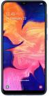 Смартфон Samsung Galaxy A10 2/32Gb Blue (SM-A105F)