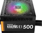 Блок питания 500W GAMDIAS KRATOS E1