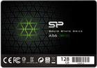 Твердотельный накопитель 128Gb SSD Silicon Power Ace A56 (SP128GBSS3A56B25)