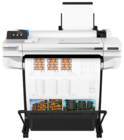 Плоттер HP DesignJet T525 24in (5ZY59A)