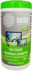 Cactus CS-1001PE чистящие салфетки для экранов и оптики, туба 100шт