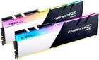 Оперативная память 32Gb DDR4 3200MHz G.Skill Trident Z Neo (F4-3200C16D-32GTZN)(2x16Gb KIT)