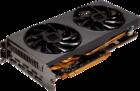 Видеокарта AMD Radeon RX 5700 XT PowerColor PCI-E 8192Mb (AXRX 5700XT 8GBD6-3DH)