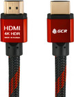 Кабель Greenconnect HDMI - HDMI v2.0, 3m (GCR-51491)