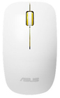 Мышь ASUS WT300 White/Yellow
