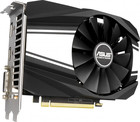 Видеокарта nVidia GeForce GTX1660 Super ASUS PCI-E 6144Mb (PH-GTX1660S-O6G)